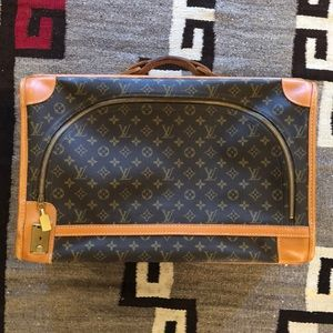 Vintage LOUIS VUITTON Weekender Bag